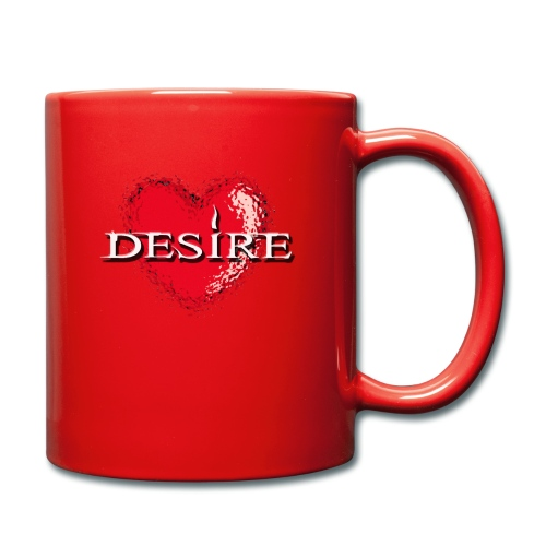Desire Nightclub - Full Colour Mug