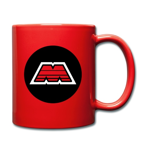 M:tron - Mug uni