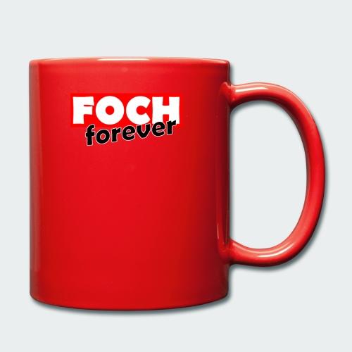 Damska Koszulka Premium FOCH - Kubek jednokolorowy