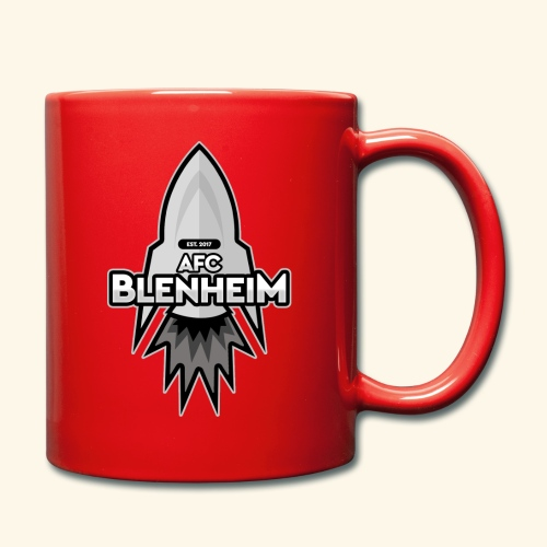 AFC Blenheim Classic Collection - Full Colour Mug