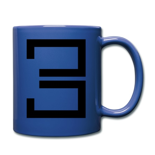 3 - Full Colour Mug