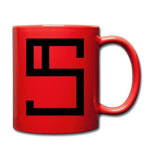 5 - Full Colour Mug