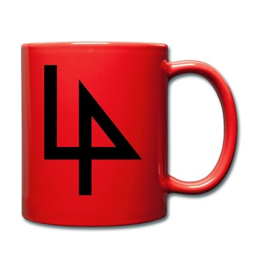 4 - Full Colour Mug
