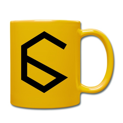 6 - Full Colour Mug