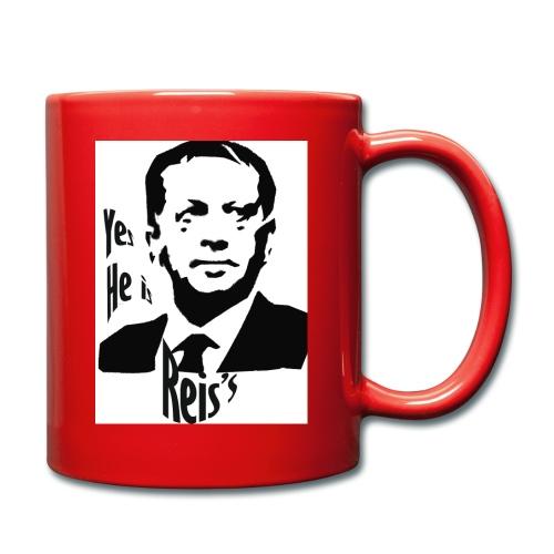 Erdogan - Mug uni