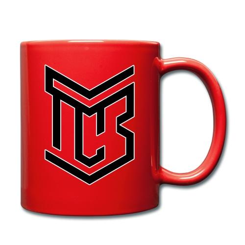 TCR - Full Colour Mug