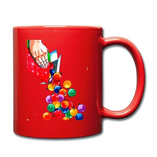 X ereals - Full Colour Mug