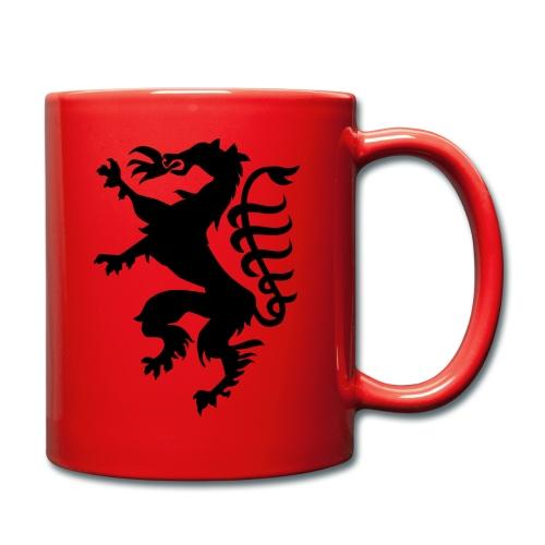 Steiermark Wappen - Tasse einfarbig