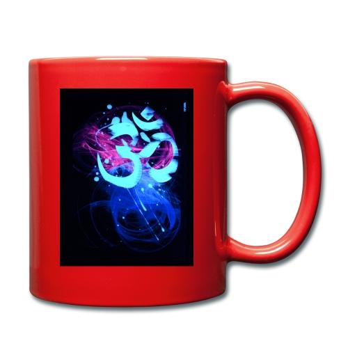 goa - Tasse einfarbig