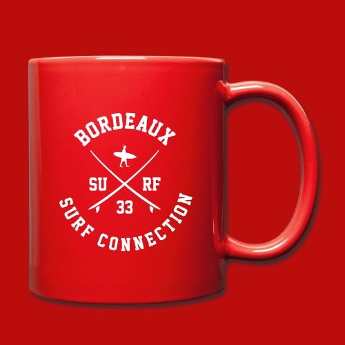 Logo BSC - Mug uni