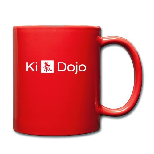 Ki-Dojo 2020 - Tasse einfarbig