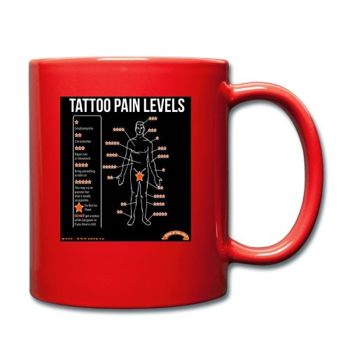 tatoo - Mug uni