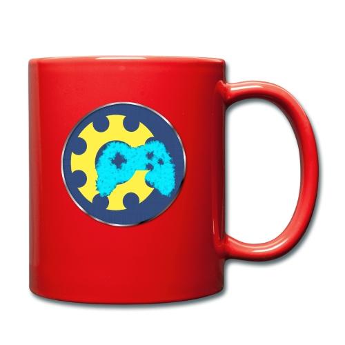 The fallout survivor - Mug uni