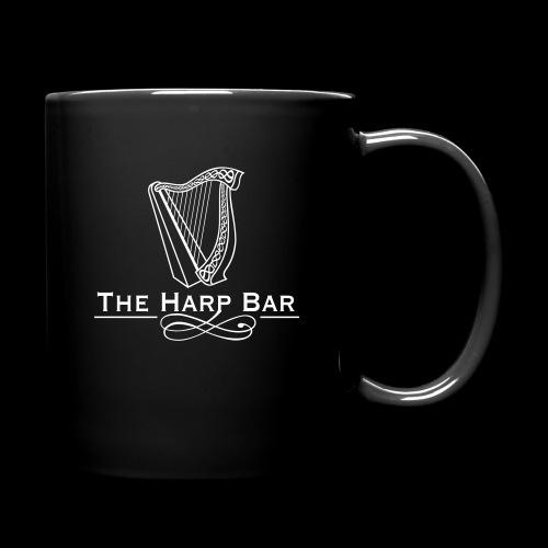 Logo The Harp Bar Paris - Mug uni