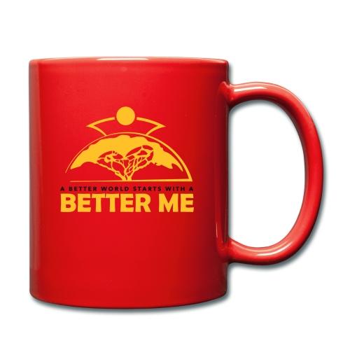 Better Me - Full Colour Mug