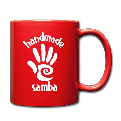 Handmade Samba - Full Colour Mug