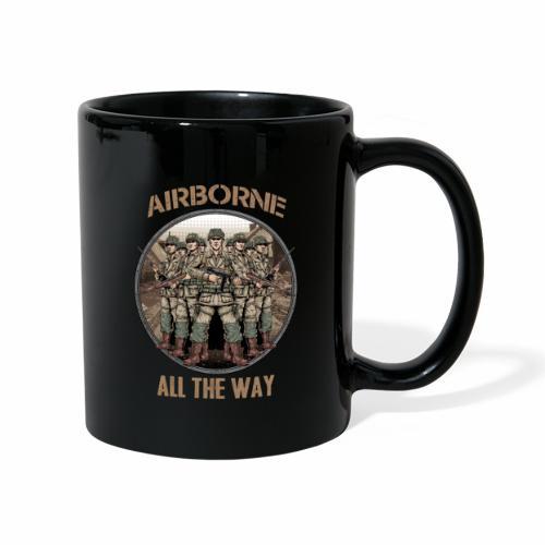 Airborne - Tout le chemin - Mug uni