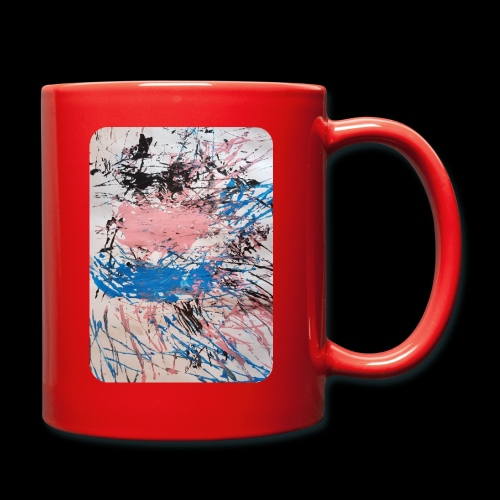Emelie Kunstwerk V. - Tasse einfarbig