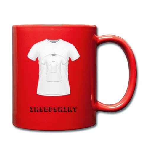 insepshirt - Mug uni