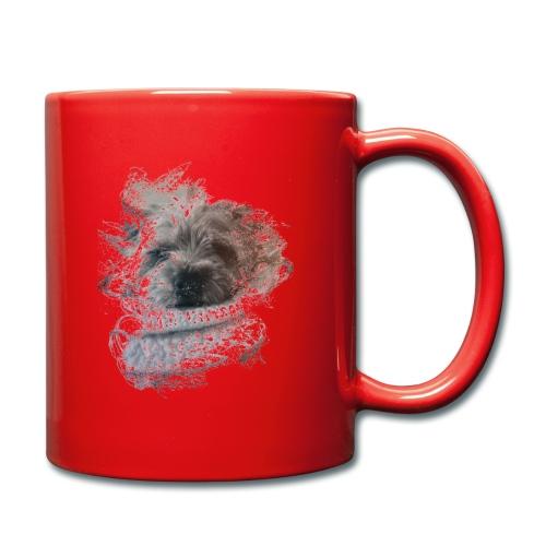 chien - Mug uni