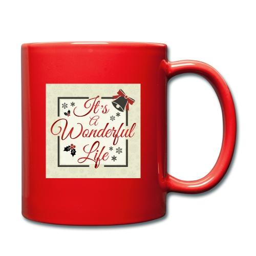 It's a Wonderful Life (2019) - Full Colour Mug