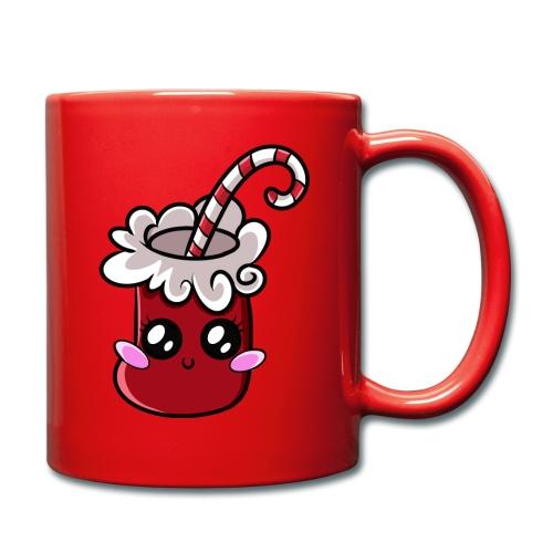 Chaussette de Noël Kawaii ! - Mug uni