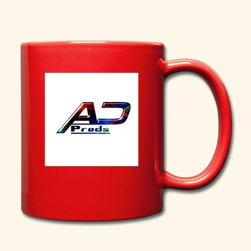 logo ad prods - Mug uni