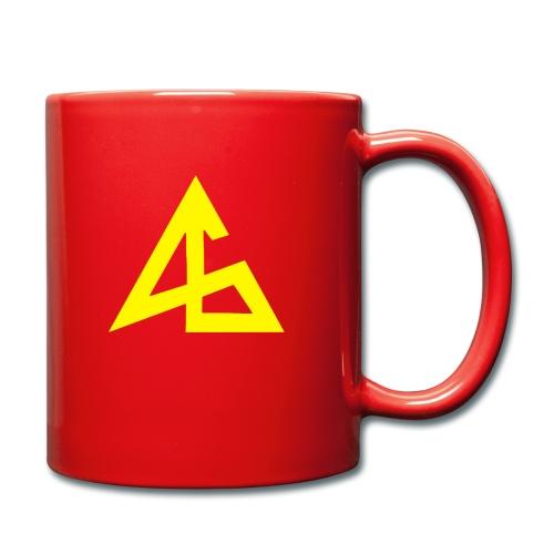 Andemic - Mug uni
