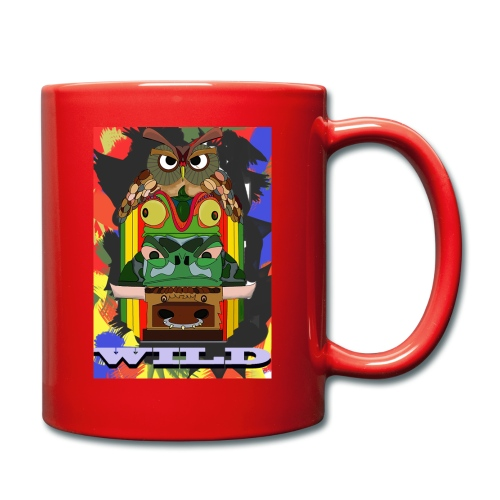 Totem Animal - Mug uni