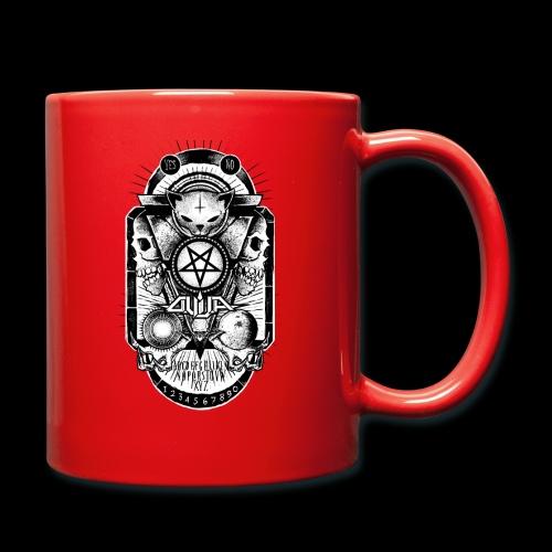 Logo Ouija complet - Mug uni