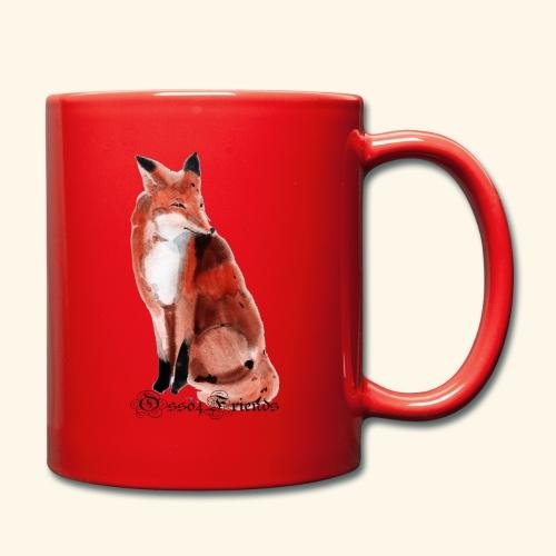 FOX - Tazza monocolore