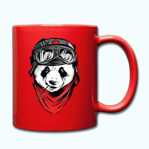 Panda pilot - Full Colour Mug