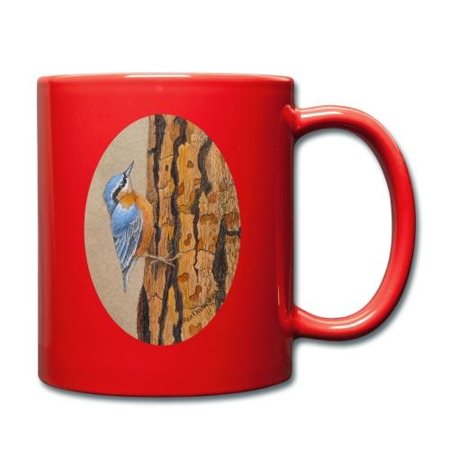 mesange - Mug uni