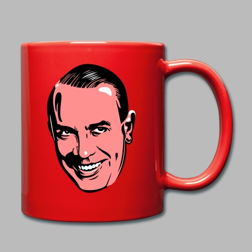 Karl Gerhard - Full Colour Mug