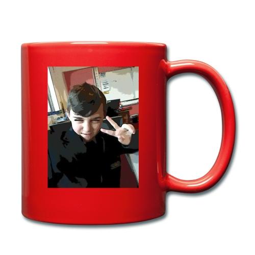 Aaron - Full Colour Mug