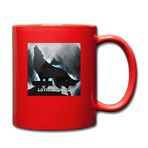 logo 1 - Full Colour Mug