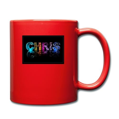 CHRIS - Tasse einfarbig