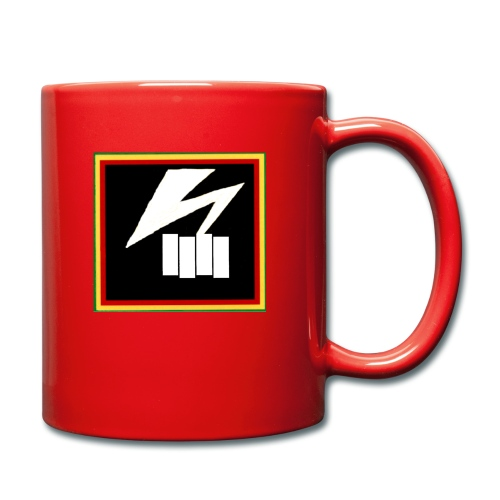 bad flag - Full Colour Mug