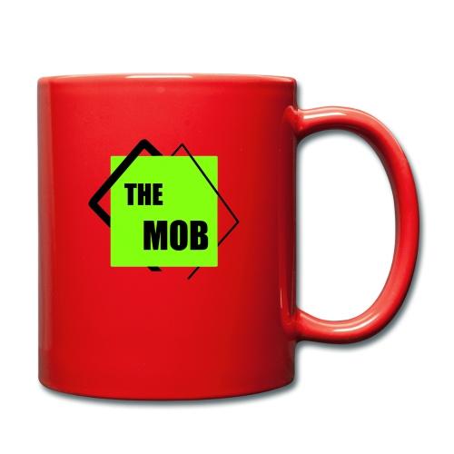 THE MOB - Taza de un color