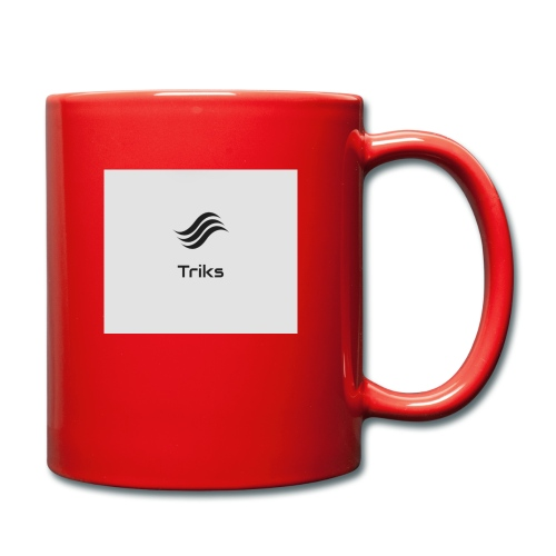 Triks - Mug uni