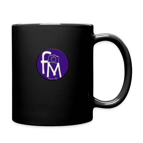 FM - Full Colour Mug