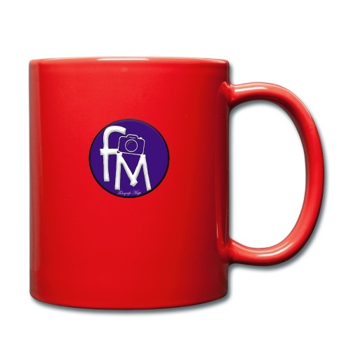 FM - Full Colour Mug