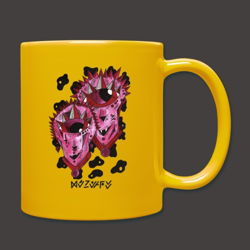Gemeaux original - Mug uni