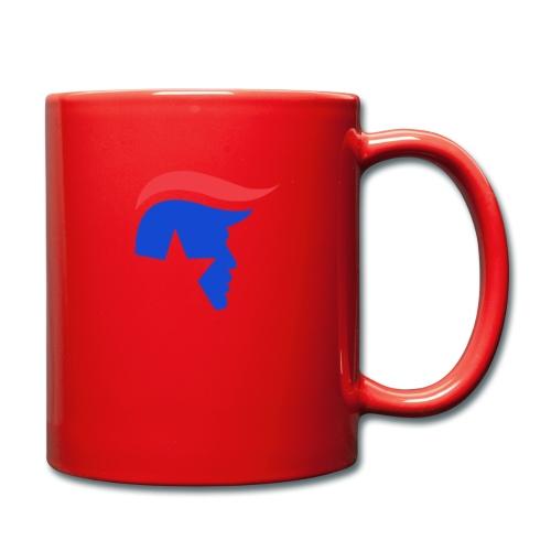 Trump Logo - Tasse einfarbig