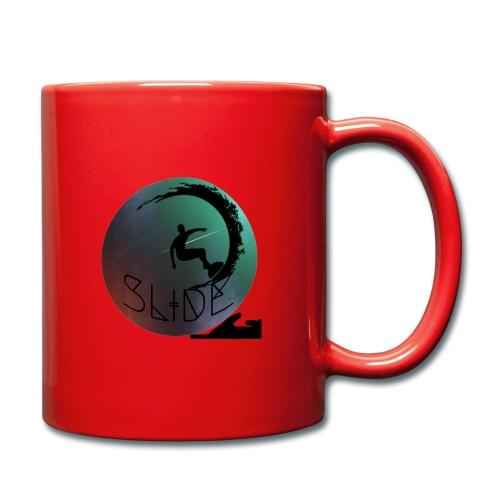 Slide - Mug uni