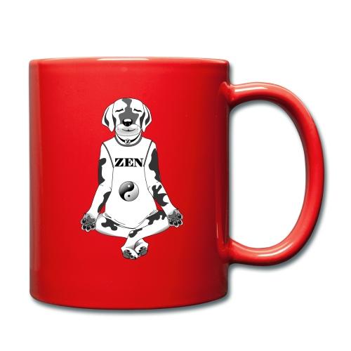 restons zen - Mug uni