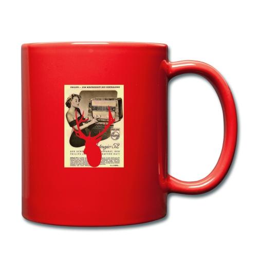 Stag - Full Colour Mug