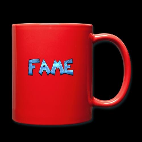 Fame - Tasse einfarbig