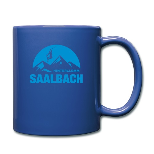 Summit Saalbach - Mok uni