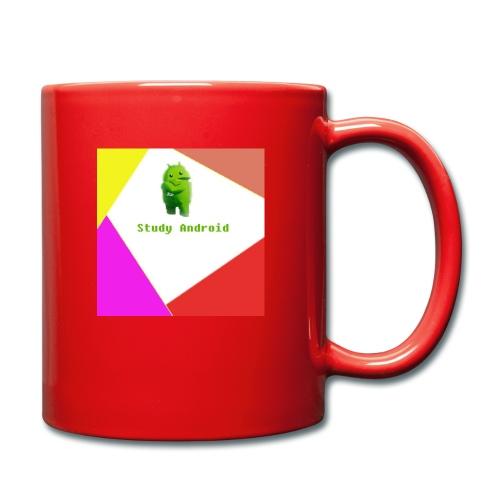 Study Android - Taza de un color